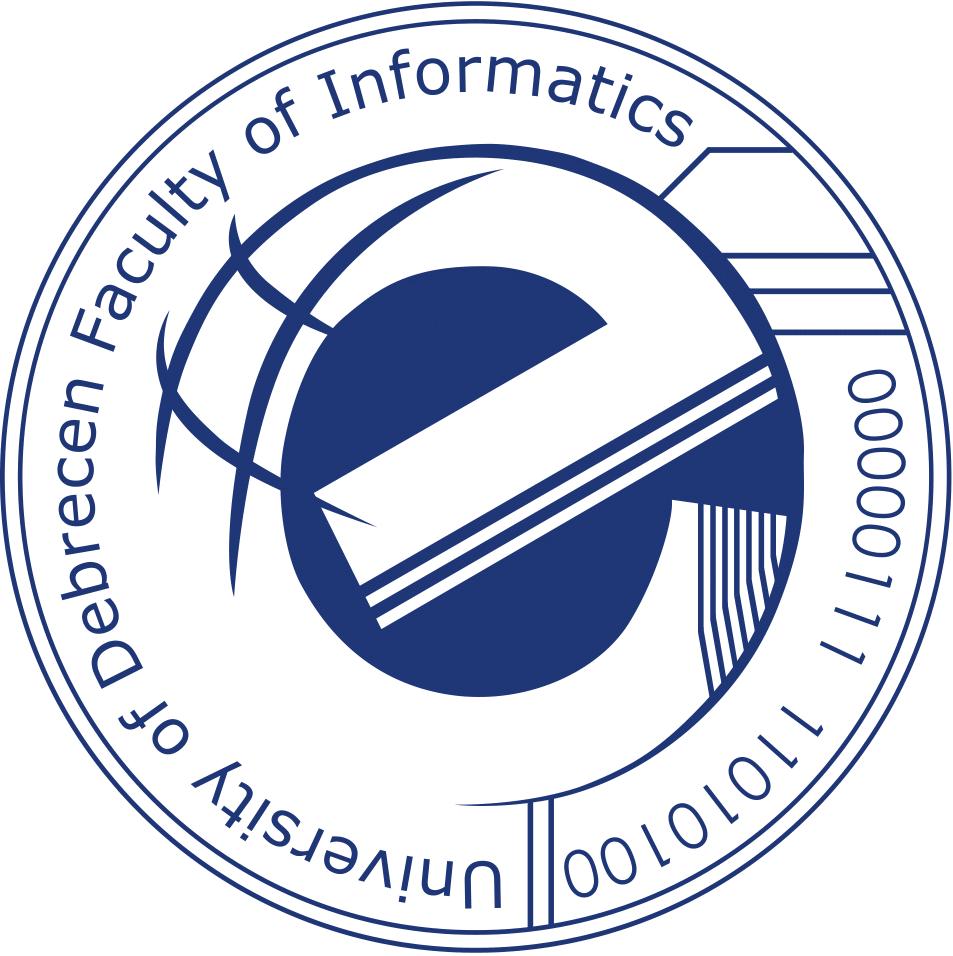 Unideb FoI logo