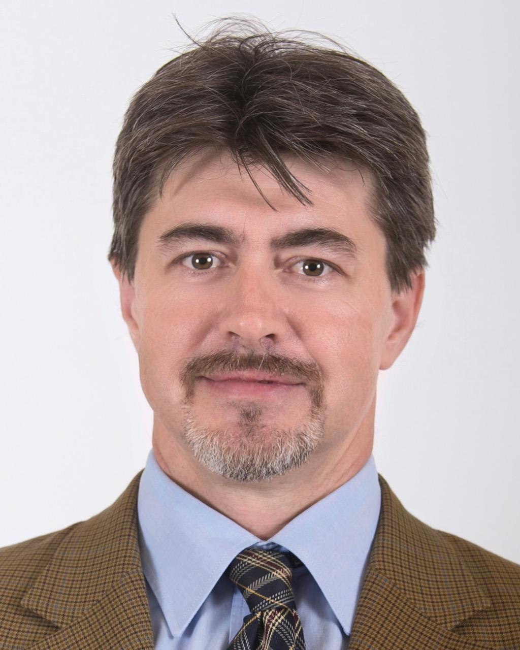 Péter Baranyi